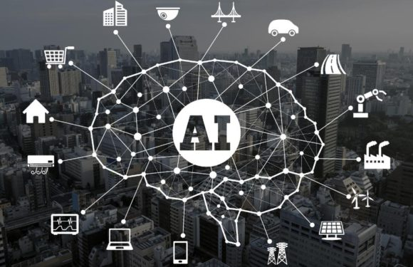 AI for the Supply Chain