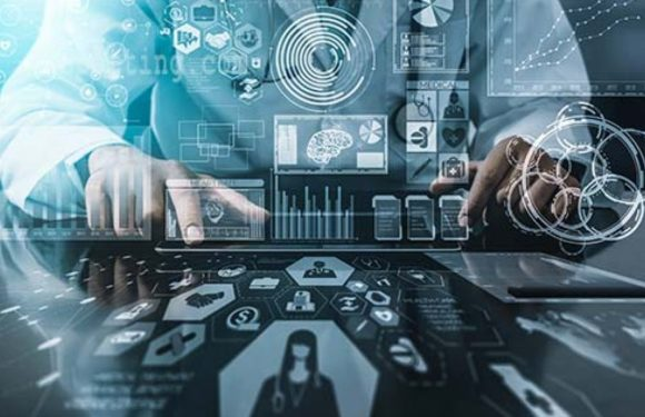 Global Artificial Intelligence in Medicine Market Size, Share & Forecast 2020-2023 | Global Industry Overview and Latest Trend and Growth Analysis