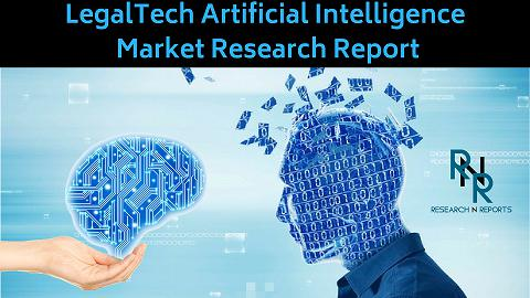 Global LegalTech Artificial Intelligence Market (2017 to 2026)