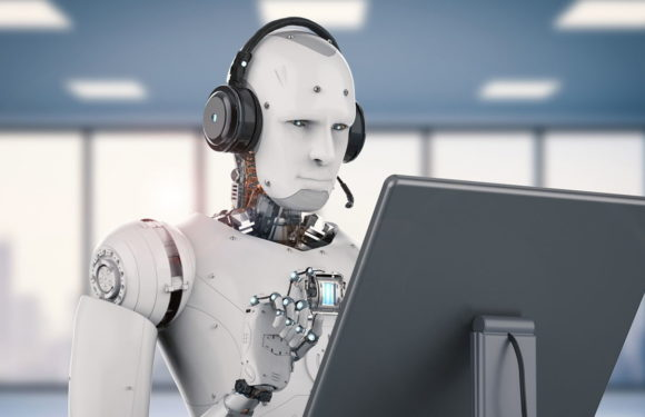 Surviving the technoshock: How to get your organisation ready for AI-powered ERP