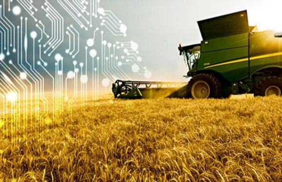 Global Artificial Intelligence in Agriculture Market Expected to Grow in Value Over the Coming Years, with a CAGR of 38.3%