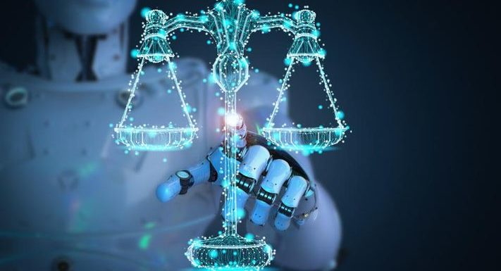 The Future of Lawyers: Legal Tech, AI, Big Data And Online Courts