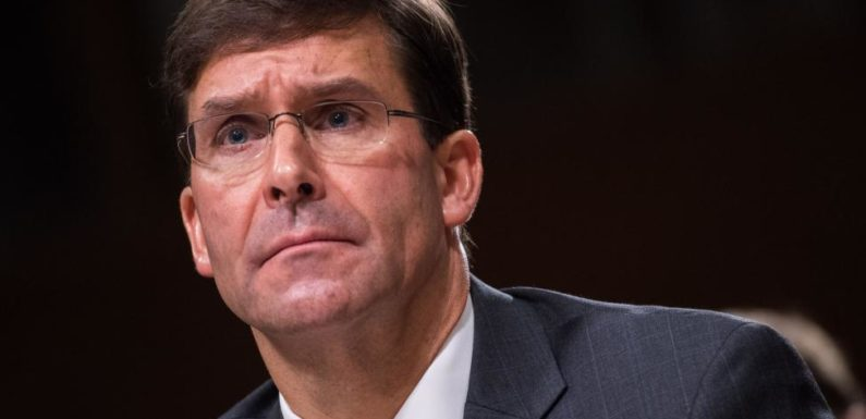 Pentagon adopts ethics for artificial intelligence use