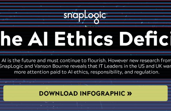 The AI ethics deficit – IT Leaders in the US and UK want more attention paid to AI ethics, responsibility, and regulation