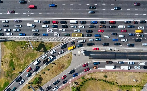 Big Data Could Revolutionize Transportation. Is That a Good Thing?