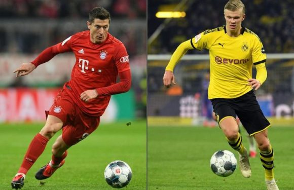 The Bundesliga Is Using Cloud And AI To Power New Stats For 'Der Klassiker'