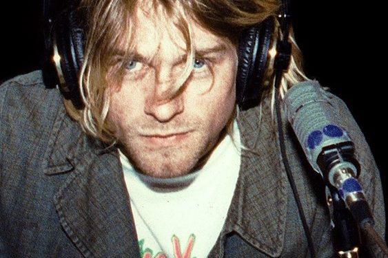 Listen to a fake Nirvana song created using artificial intelligence