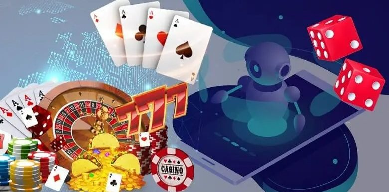 Artificial Intelligence in Casino Gaming