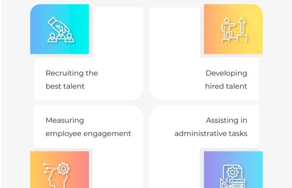 How Cognitive Computing Will Disrupt HR Processes