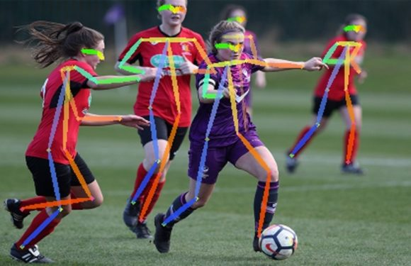 Want to Know Who the Next Footballer May Be? This AI Will Tell You