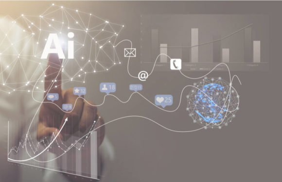 Five examples that demonstrate the value of AI for B2B marketers