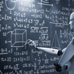 The problem with metrics is a big problem for AI