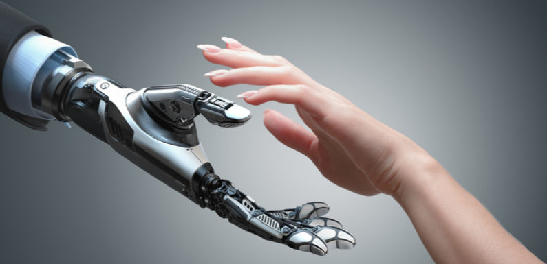 The Role of Artificial Intelligence in Ethical Hacking