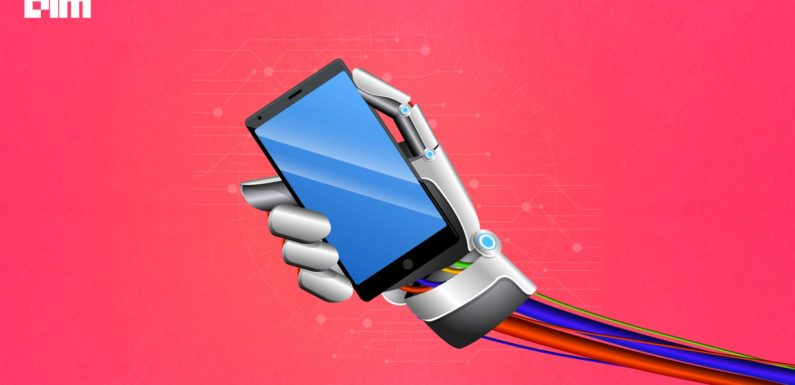 How ML Is Changing The Way We Use Touchscreens