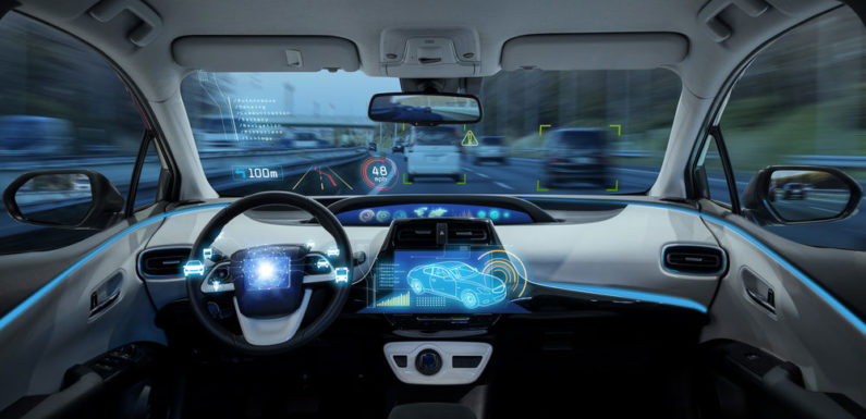 How Artificial Intelligence is Changing the Auto Industry