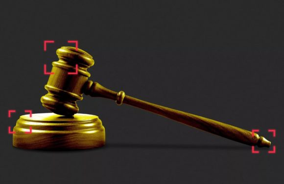 Researchers say AI tools could make justice systems more just