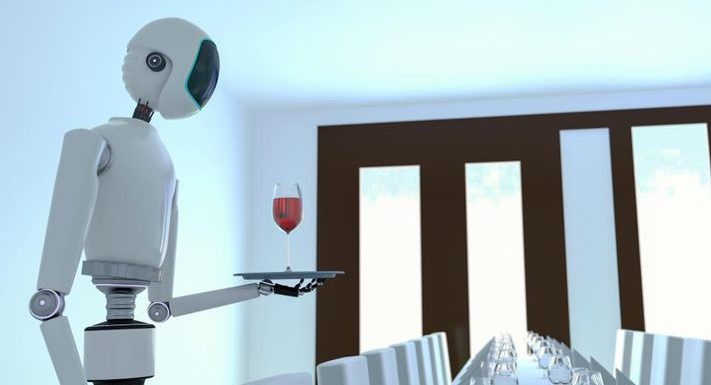How Artificial Intelligence Is Going To Change Hotel Stays