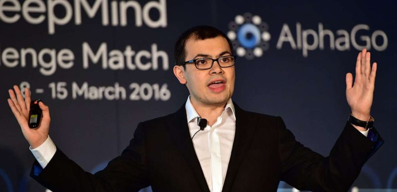 Why the buzz around DeepMind is dissipating as it transitions from games to science