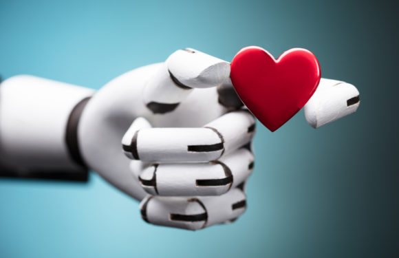 Humans and Emotionally Intelligent AI