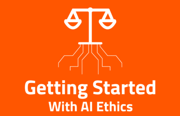 Ready for AI? Start With AI Ethics