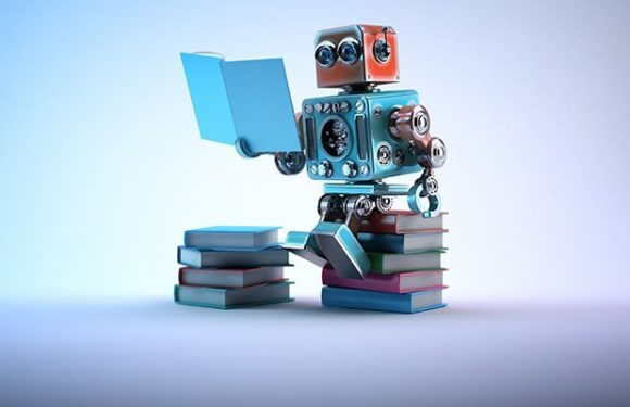 Artificial intelligence content writing ramps up publishing
