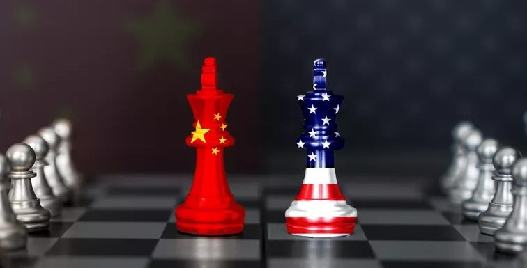 The US, China and the AI arms race: Cutting through the hype