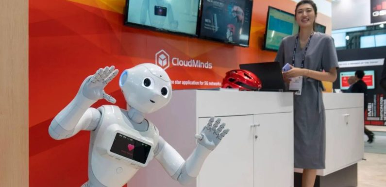 The artificial intelligence investment the government must make