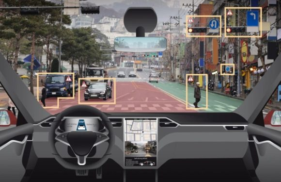 AI for self-driving cars doesn't account for crime