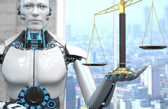 Artificial Intelligence Is Having A Profound Influence On Technology Law