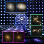 """The 'AI' Cosmos"" –Intelligent Algorithms Begin Processing the Universe"