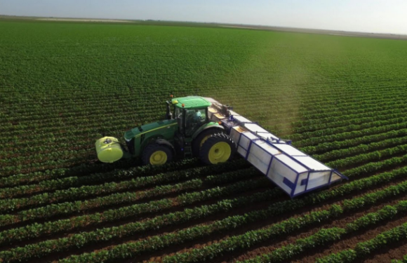 AI for AG: Production machine learning for agriculture