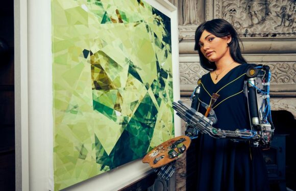 Artificial Intelligence Is Making Arts More Artistic