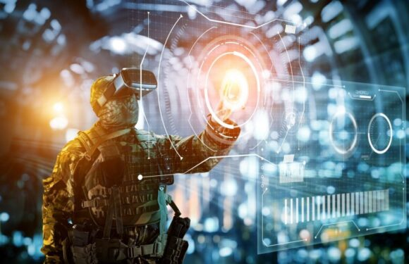 Artificial Intelligence In Military Market Trends, Drivers, Challenges, and Competitive Landscape