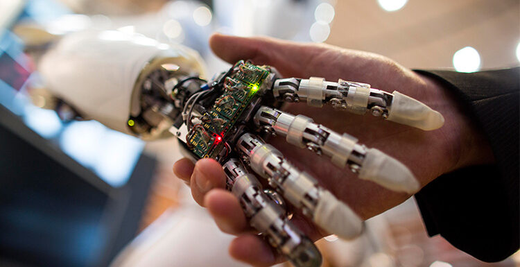 Artificial intelligence needn't be a barrier to gender parity – if we use it smartly