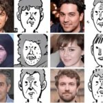 AI Generator Learns to 'Draw' Like Cartoonist Lee Mal-Nyeon in Just 10 Hours