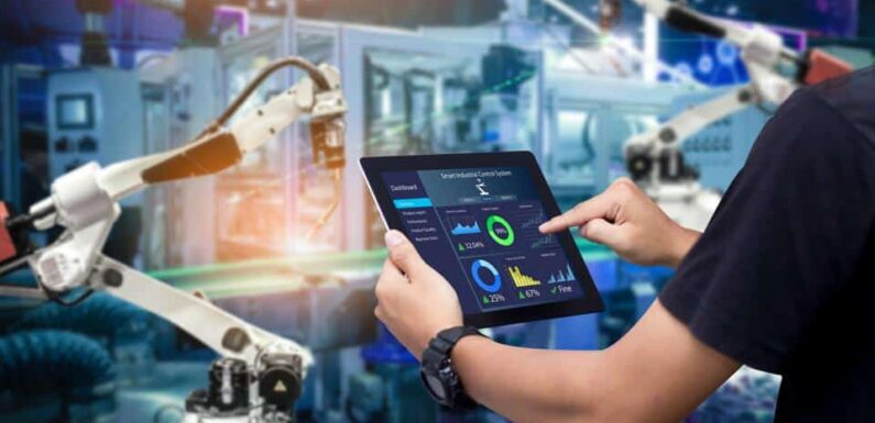 Achieving Zero Accidents with Artificial Intelligence in Manufacturing