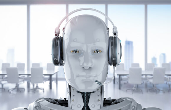 Artificial Intelligence Can Create Sound Tracks for Silent Videos