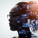 Diversity in AI: The Invisible Men and Women