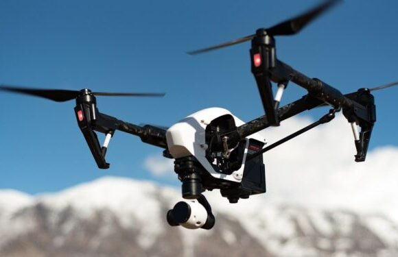 How artificial intelligence is influencing the drone industry