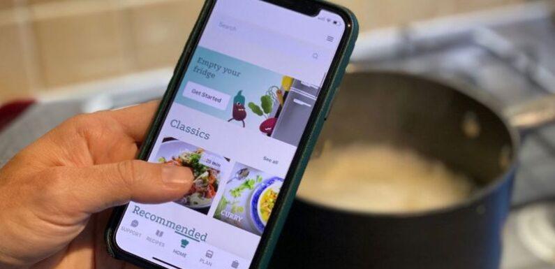 Can artificial intelligence create a decent dinner?
