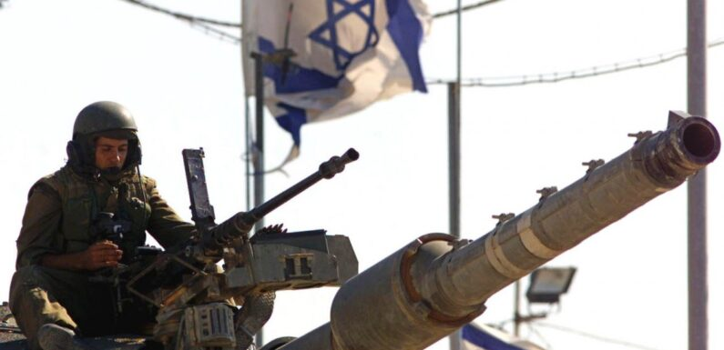 Israel's Use of Artificial Intelligence Will Change the Future of War
