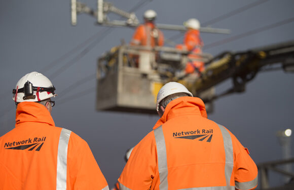 Machine learning technology to transform delivery of major rail projects in UK