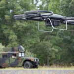 With artificial intelligence, every soldier is a counter-drone operator
