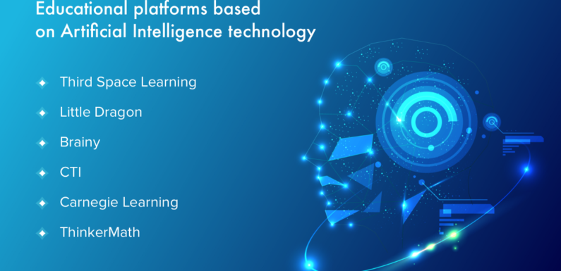 Artificial Intelligence in Education: Benefits, Challenges, and Use Cases