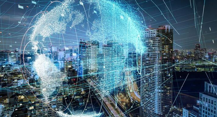 The State Of Greenfield Smart Cities In Africa