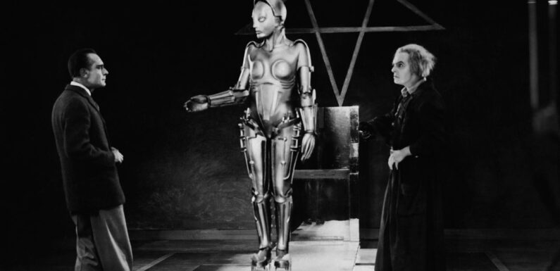 AI in Popular Culture: How Much Do You Remember?