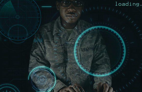 AI to Boost Military Info-Tech Market