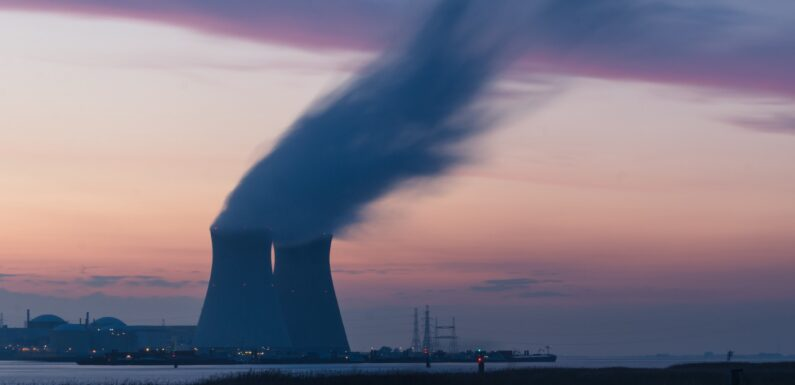 How AI Will Make Nuclear Energy More Affordable