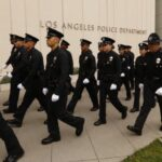 LAPD Bans Facial Recognition, Citing Privacy Concerns