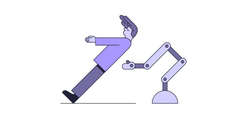 A missing ingredient for mass adoption of AI: trust